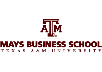 Mays Business School at Texas A&M University (2016)